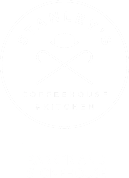Stanley's Coffee House Logo